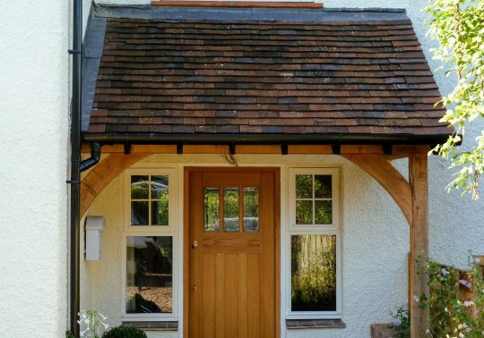 Extension and loft conversion - North Oxford