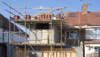 Do I need planning permission to extend my house?
